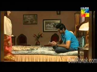Ishq Hamari Galiyon Mein - Episode 52 - November 12, 2013 - Part 1