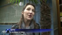 Littérature: le prix Médicis à Marie Darrieussecq