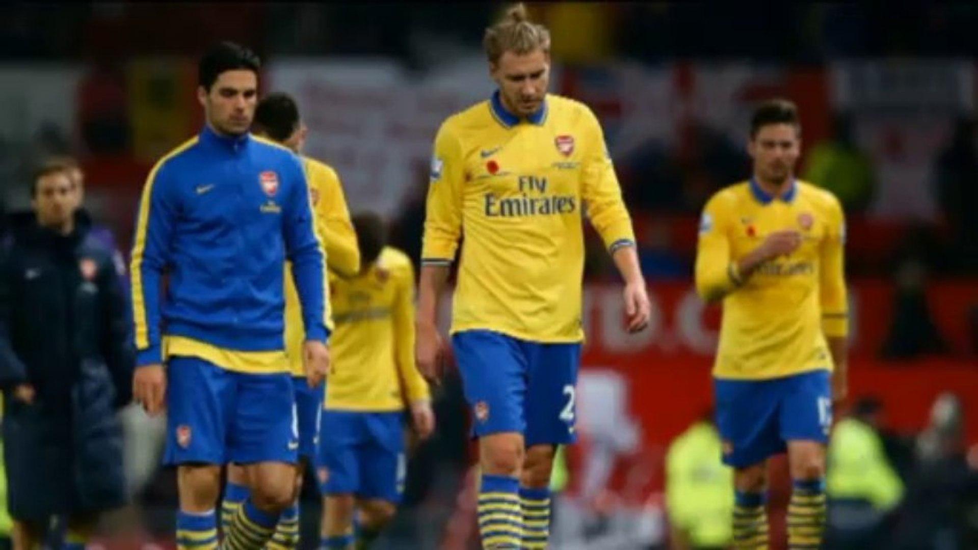 Arsenal: Vermaelen will bleiben – unter Vorbehalt