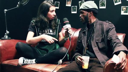 Pitchfork 2013 - Jalouse x Converse presents Marvin aka Dj Spoko