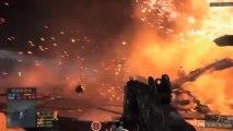 Battlefield 4 - Dice parle de Battlefield 4 sur PS4