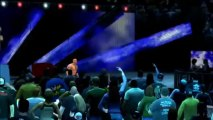 The Rock (We Will Rock You) WWE 2K14 (ltrico)