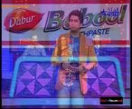 Maharashtracha Dancing Superstar (Chhote Masters) 12th November 2013 Video Watch Online pt1