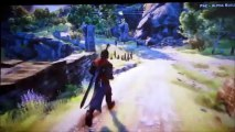 Dragon Age Inquisition 30 Minutes of Gameplay Footage Leaked