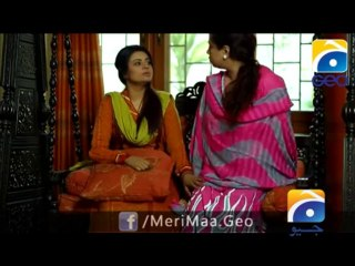 Meri Maa - Episode 51 - November 12, 2013
