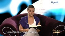 Virginie Piketti lit La Chartreuse de Parme