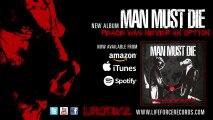 MAN MUST DIE  - Abuser Friendly feat. Max Cavalera (full track)