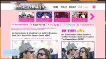 Ian Somerhalder & Nina Dobrev's Romance Back On?!