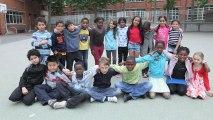 lilian thuram parraine Photo de classe - La diversité à l'école