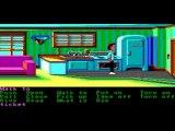 LucasArts Games (1984 - 1989) - Goodbye LucasArts!