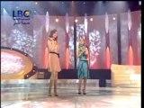 Bahaa & Myriam - Nar Hobbak STAR AC LBC