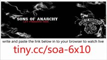 Sons of Anarchy Season 6 Episode 10 watch Online Huang Wu Streaming