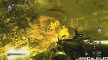Call of Duty: Ghosts - EXTINCTION ENDING! Detonating The Nuke Gameplay! - (COD Ghost Alien Mode)