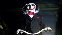 Jigsaw Will Scare Your Pants Off in Saw 3D The Final Chapter - Fan Reviews