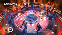 KickBeat Gameplay Trailer