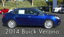 Best Dealership to buy a Buick Verano Woodland Hills, CA | Buick Dealer near Woodland Hills, CA