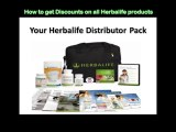 Buy Herbalife Products cheaper, Join as a Herbalife Distributor, Online Appliction