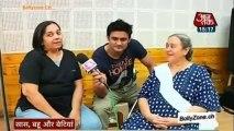 Zee Rishtey Awards Ki Tayaari!! - Zee Rishtey Awards - 13th Nov 2013