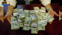 Etats-Unis: un rabbin découvre un pactole dans un bureau acheté d'occasion et le restitue - 13/11