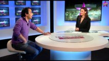 Eric Metayer sur Non Stop People : le replay