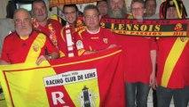 Football: les supporters saint-justois du RC Lens seront dimanche à Beauvais