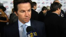 """Mark Wahlberg on his """"most important role to date"""""""