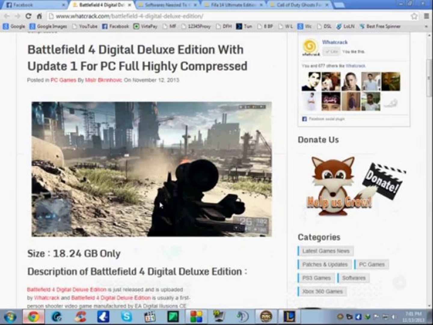 Latest Games For PC PS3 And Xbox 360 Full Highly Compressed Repacked And  Latest Cracked Softwares With Crack