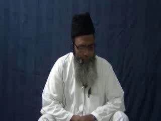 Durs-e-Qura'an (Hikmat aur Shuker ka Mafhoom Qura'an ki Roshni mein) Part 1