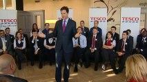 Clegg: Government straining sinews over energy bills