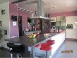 NB RB3041Immobilier Tarn. Villa contemporaine, 209 m² de SH, campagne, terrain 6000 m², entre Gaillac et Montauban.