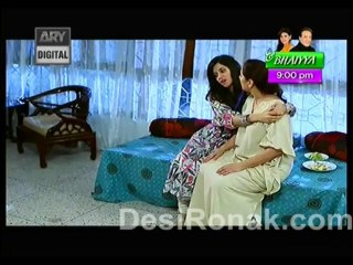 Meri Beti - Episode 6 - November 13, 2013 - Part 3
