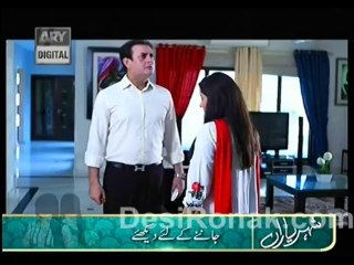 Meri Beti - Episode 6 - November 13, 2013 - Part 4