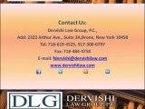 Medical Malpractice Attorney, Bronx, New York