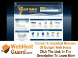 Adding domains to your HostGator hosting account