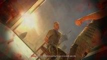 Call of Duty: Ghosts Gameplay/Walkthrough w/Drew - Mission 14 - SIN CITY! [HD]