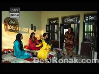 Sheher e Yaaran - Episode 25 - November 13, 2013 - Part 1