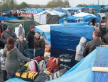 Metz : le camp de réfugiés de l'avenue Blida est évacué