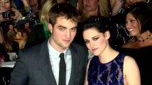 Robert Pattinson and Kristen Stewart Talk Marriage on Weekend Getaway