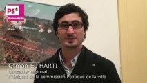 Usine Forgital du Chambon-Feugerolles (42) - Otman EL HARTI
