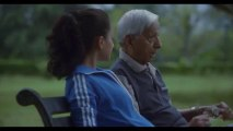 The most emotional TV commercial - Google #Pakistan & #India Ad