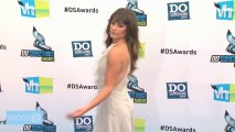Lea Michele Tries To Go Under The Radar As She Heads Out For Some Lea-Time!
