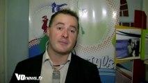 ITW David Portel - Une nouvelle mission locale à Montigny