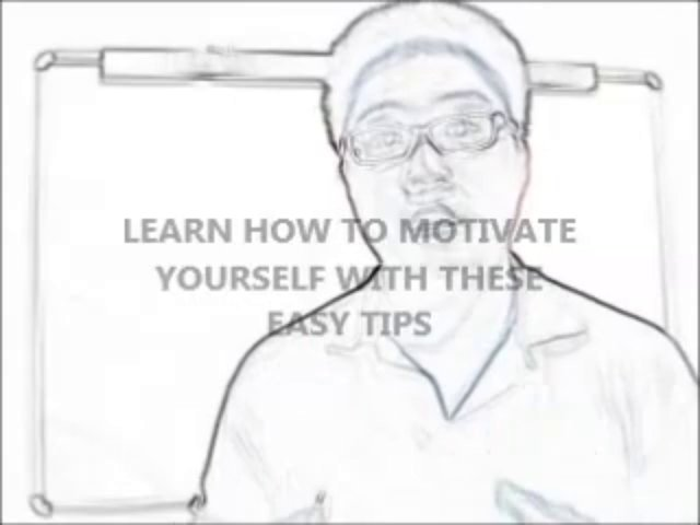 How to motivate yourself at work with personal development?