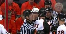 NHL Rivals Saison 1 Episode 5 :  Philadelphia Flyers vs Pittsburgh Penguins