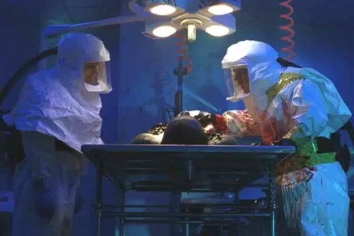Pandemic 2007 Trailer