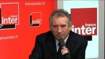 Interactiv' : François Bayrou