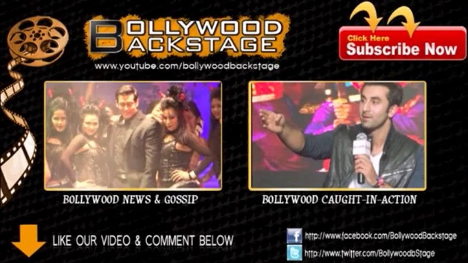 Ekta Kapoor in The Bachellorette India - Season 2