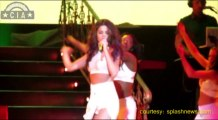 Selena Gomez Dancing To Her Song - 'Slow Down' at Stars Dance 2013 -- Las Vegas -- Part 1