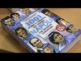 Napoli - Le storie del Napoli Calcio racchiuse in un libro -1- (13.11.13)
