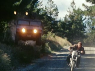 Wolverine (trailer) - 720p